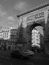 Presqu'arc de Triomphe